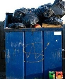 Dumpster Rental Arlington